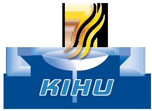 KIHU logo