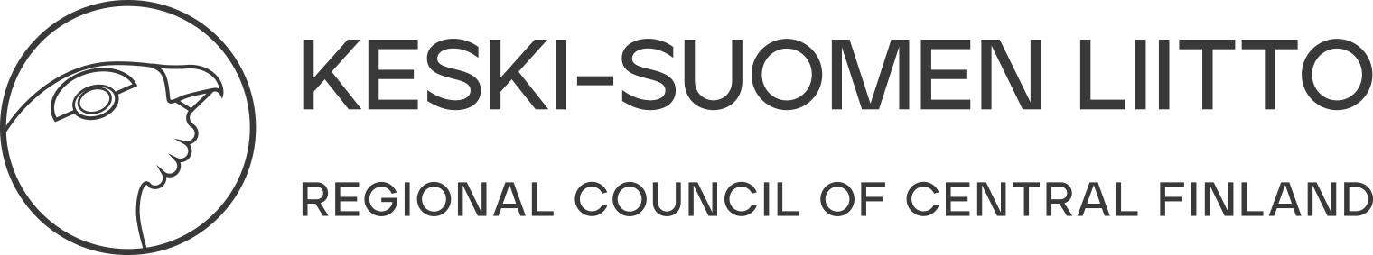 Regional Council of Central Finland logo