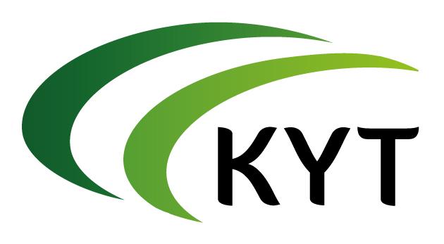 KYT Ry logo