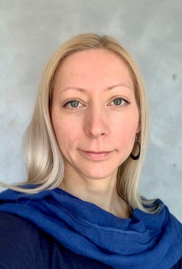 Tutkija Miia Sainio