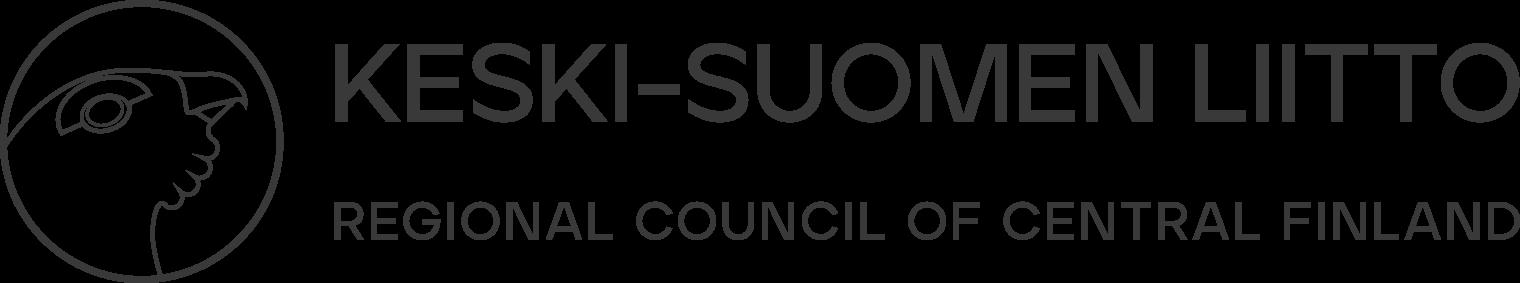 Keski-Suomen liitto logo
