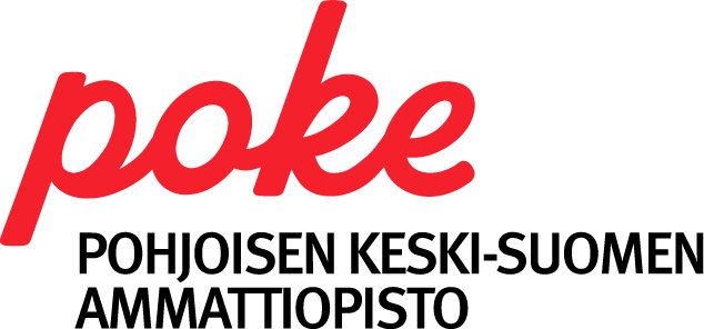 POKE Vocational College logo